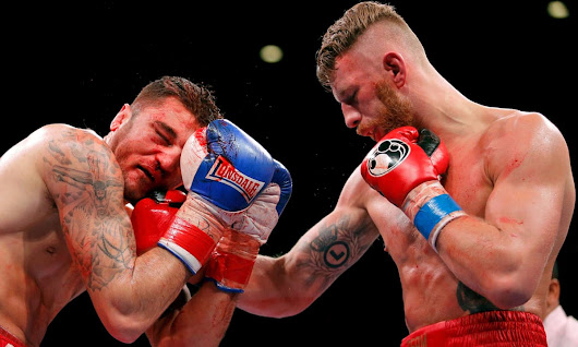Nathan Cleverly suffers world title blow in defeat to Andrzej Fonfara | Sport | The Guardian