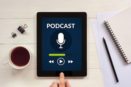 Podcast Booking Services & Podcast Guesting for SEO