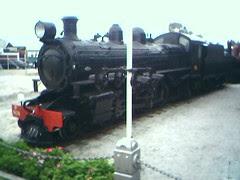 Rail Transport Museum 8
