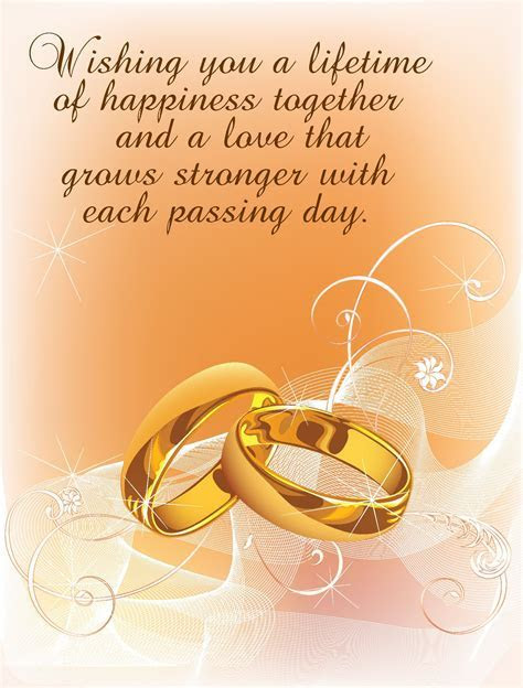 Collection of Hundreds of Free Wedding Message from all