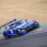 World Challenge Europe - Les Mercedes en pole pour les courses à Brands Hatch