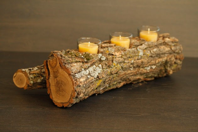 15 Incredible Handmade Candle Decoration Ideas ...