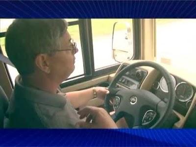 VIDEO: Go Newmar's Comfort Drive Steering Testimonials