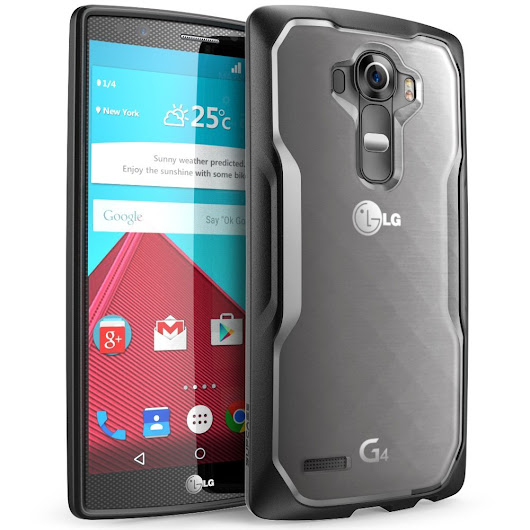 Top 5 LG G4 Cases for under $20 - GadgetGuruHD