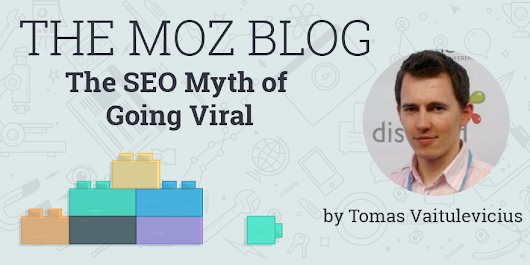 The SEO Myth of Going Viral