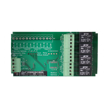Relay and Pump Module (DXM1) Connex Compatible, Flocorp-Monitor