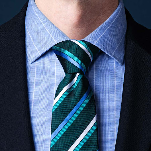 How To Tie A Tie Windsor Diagram Pictures 1