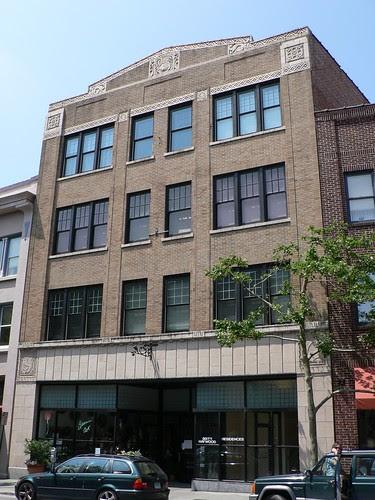 former Haverty Furniture Co Building, Asheville