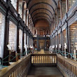 Bookish Adventures: Library Hopping in Dublin, UNESCO 'City of Literature'