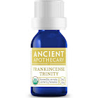 Ancient Apothecary Essential Oil Frankincense Trinity Organic 5 ml