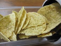 Poca Nori Chips
