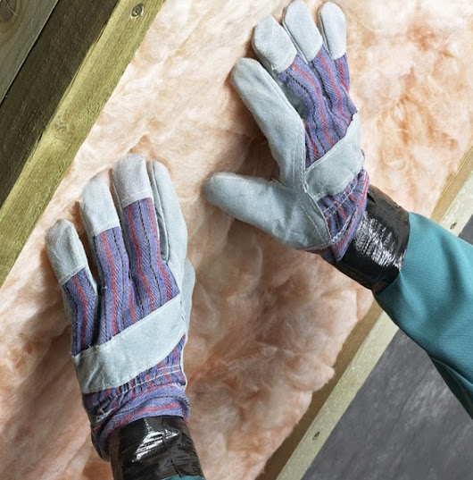 Preparation for insulation is necessary for installation - USI Building Solutions