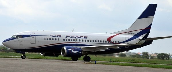 AIR PEACE FLIGHT ANNOUNCES THAT NEW MOVEMENT TO JOHANNESBURG AND SHARJAH EFFECTVE FROM JUNE