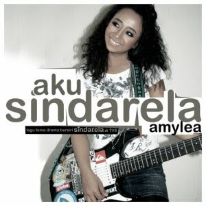 Amylea - Aku Sindarela mp3 download lirik video music audio free tab ringtone youtube rapidshare zshare mediafire