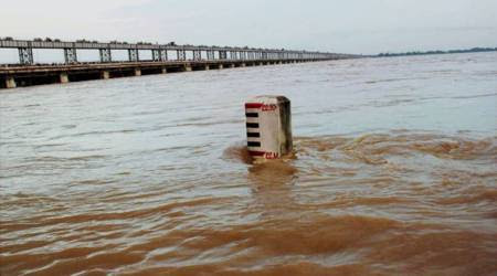 Row over Mahanadi: Would decide on notification, Centre to SC