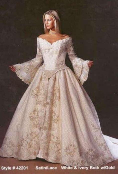 Forever Yours International Style 42201 Wedding Dress