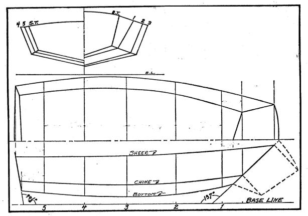 Detail Clinker plywood boatbuilding manual pdf ~ Go boating