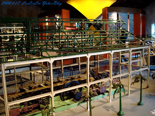 台灣糖業博物館 橋頭糖廠 高雄捷運橋頭糖廠站景點