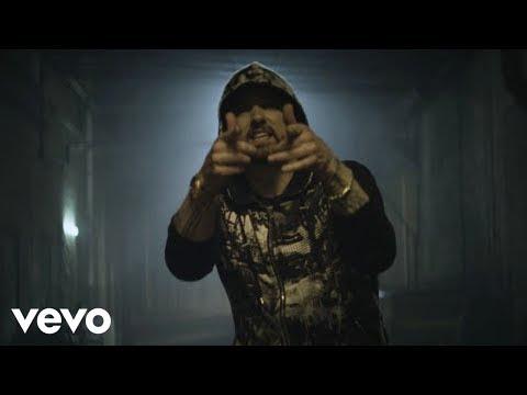 Eminem - Venom:歌詞+中文翻譯