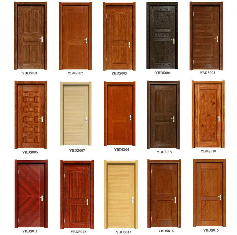 door design made of plywood  | 800 x 792