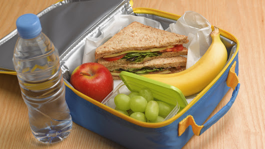 73 percent of lunch boxes contain mold — here's the right way to clean them!