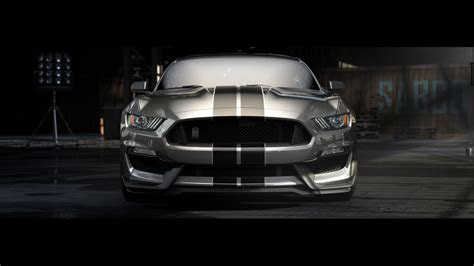 shelby    legend shelby ford gt mustang revealed