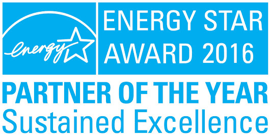 Nissan Receives 2016 Energy Star Partner Of The Year- Sustained Excellence Award