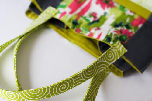 Jane Market Bag by jenib320