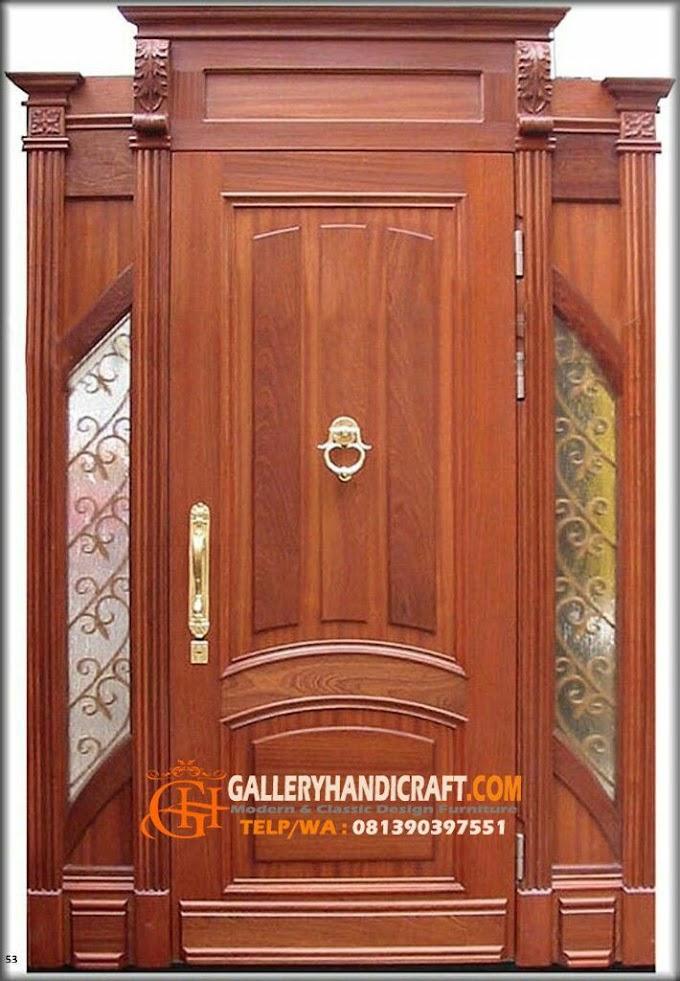 Aneka Pintu Rumah Minimalis   Ide Rumah Minimalis