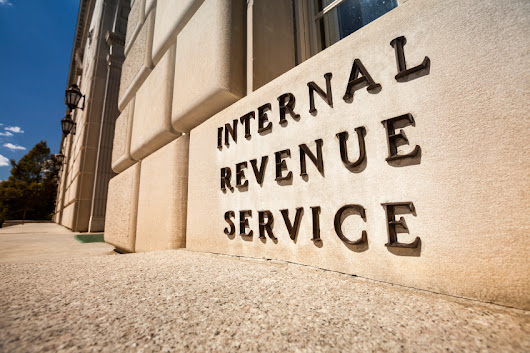 Fighting the IRS? Get the Right Person in Your Corner - NerdWallet