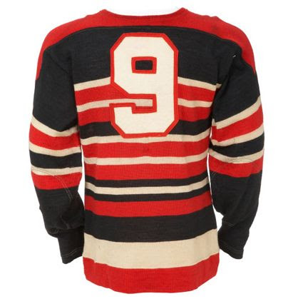 Chicago Blackhawks 40-41 jersey, Chicago Blackhawks 40-41 jersey