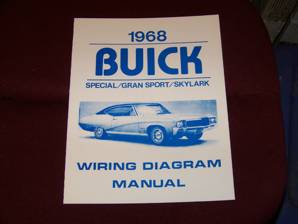 Diagram Wiring Diagram For 1968 Buick Skylark Full Version Hd Quality Buick Skylark Diagramm Discountdellapiastrella It
