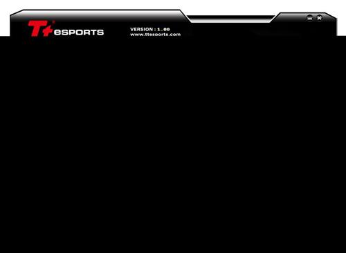 Thermaltake eSports Challenger Gaming Keyboard