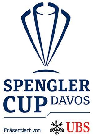 Spengler Cup logo, Spengler Cup logo