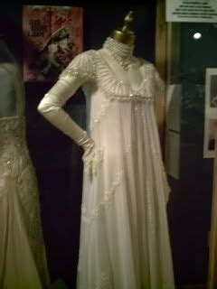 Audrey's ACTUAL dress from My Fair Lady   ? Fashion