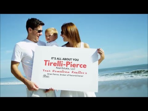 Make Tirelli-Pierce Real Estate, LLC your Guide