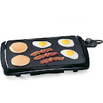 Presto 07030 Cool Touch Griddle