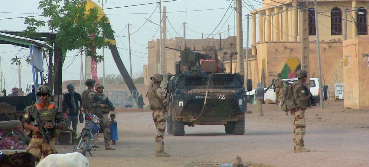 Sahel: l'opération «Barkhane» risque-t-elle l'enlisement?