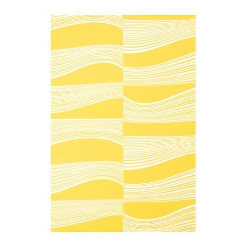 Design Dilemma: Help Me Find a Yellow Shower Curtain
