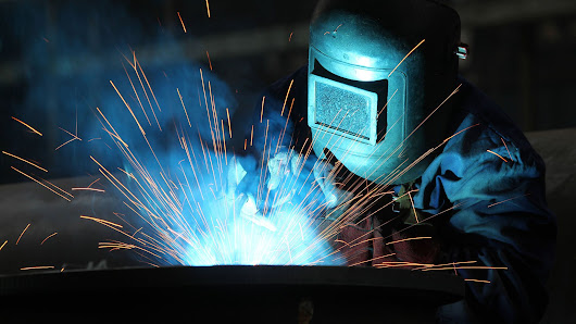 About | Starbuck Welding, Fabrication and Wrought Iron work