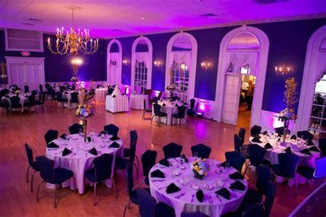 The Neighborhood Club of Quincy   Quincy, MA   Wedding Venue