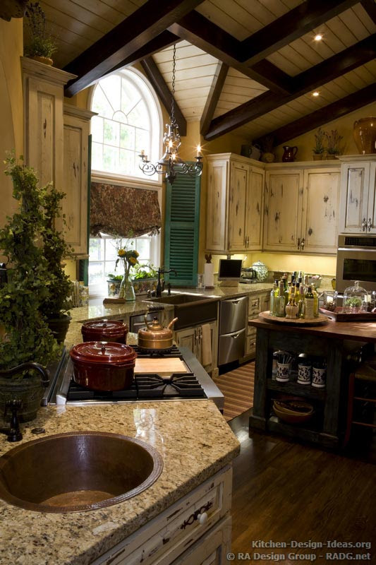Brilliant French Country Kitchen 533 x 800 · 87 kB · jpeg
