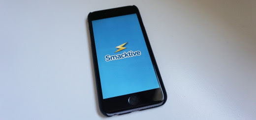 Smacktive's notifications for iOS help you meet new friends in a hurry