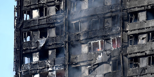 Warnings About London, England Tower Fire 'Fell On Deaf Ears': Group