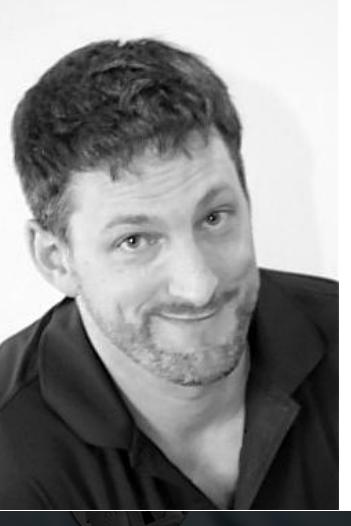 Salem Massage Therapist Dan Saalfeld | Health and Wellness ...