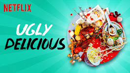 Nutty Bites: Ugly Delicious – Dinner and a Movie – Dog Days of Podcasting