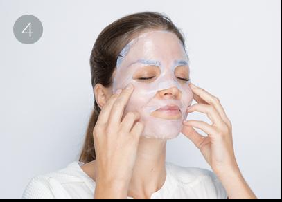 mascarilla facial, rutina facial, isdin, intense care, antiagin, elastine, collagen unifyer, adefense complex, hidrogel, belleza, cosmética,