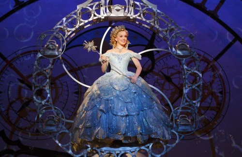 Wicked the Musical Hits the Detroit Opera House for an End-of-the-Year National Tour Run