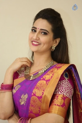 Manjusha Stills - 32 of 42