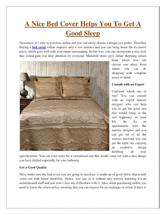 Bed Cover, Bedspreads, Beddings Set For Bedrooms @Home-furnishings.com
